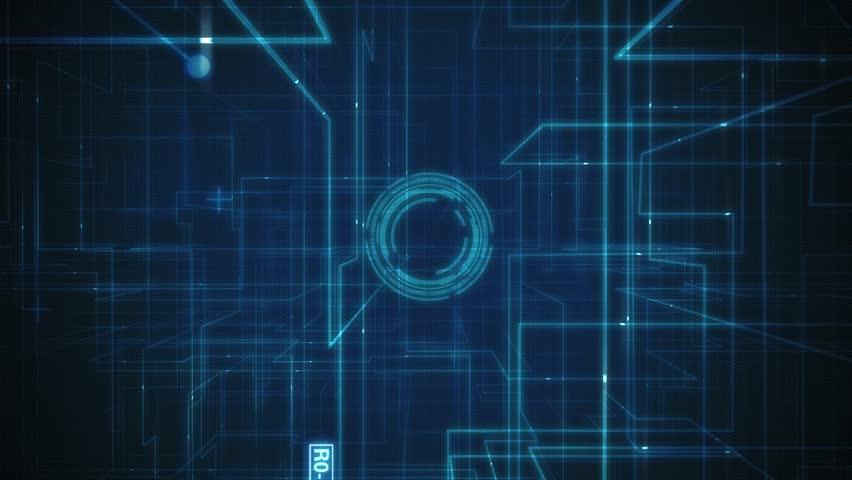 Автоматизация производственных и бизнес-процессов